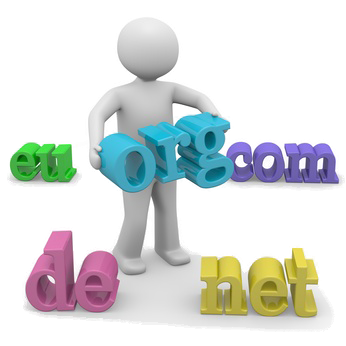 TLD-Domains registrieren bei Info-Start